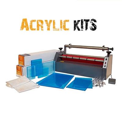 Acrylic Kits
