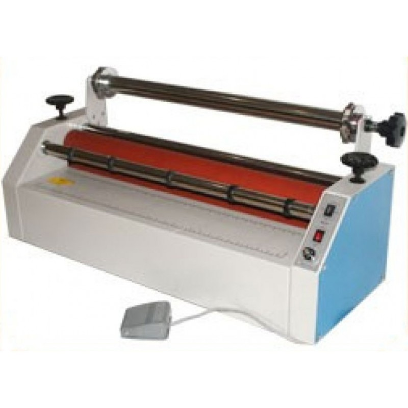 "25.5"" Lamination Machine"