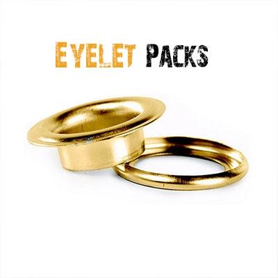 Banner Eyelets