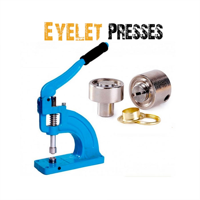 Eyelet Press Machines