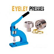 Eyelet Press Machines