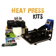 Heat Press Kits
