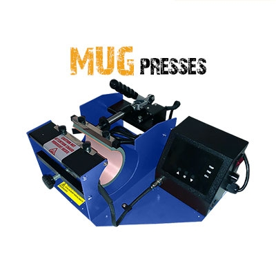 Mug Heat Presses