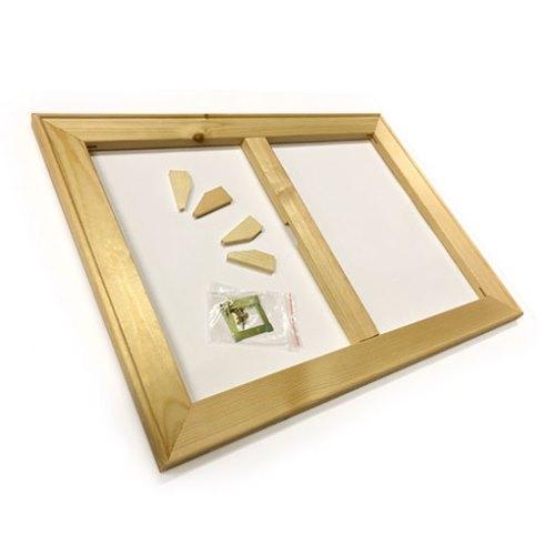 18mm Canvas Frames - KIT