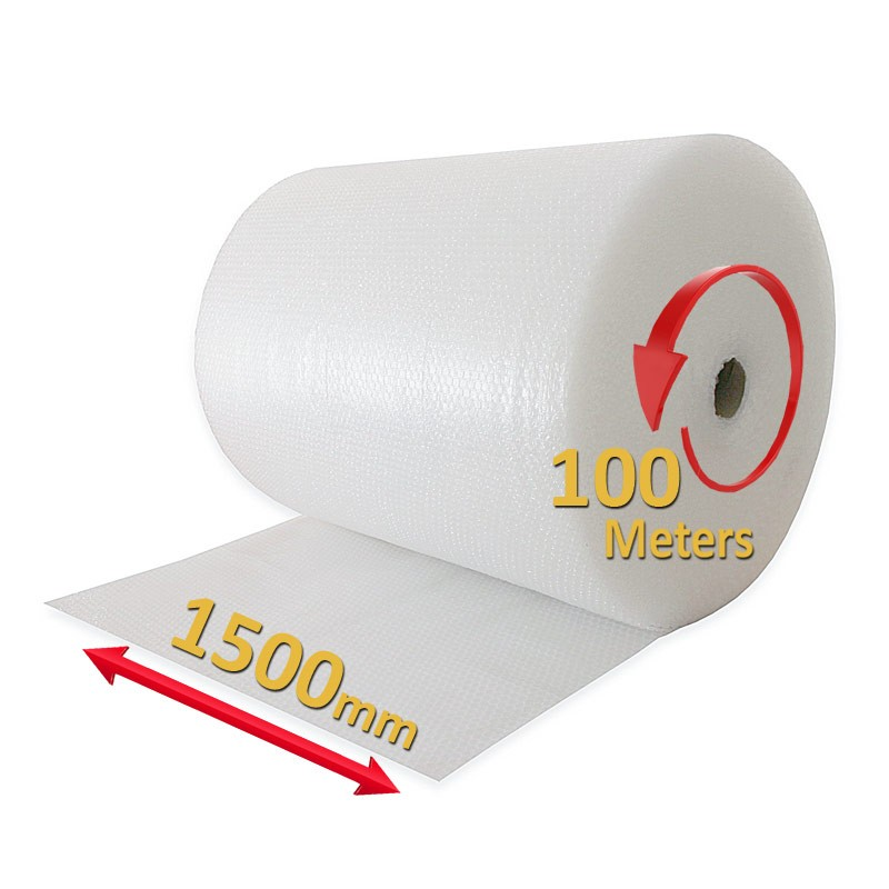 Jiffy Bubble Wrap Roll Supplier