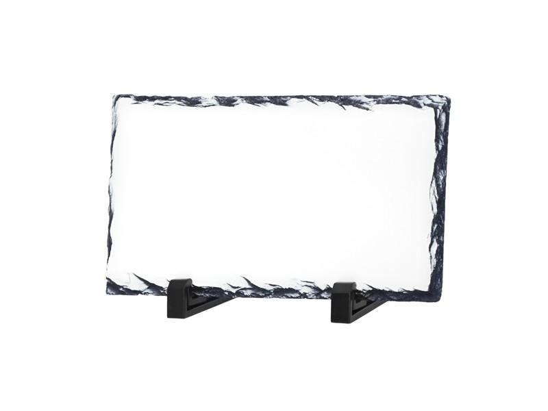 Large Photo Slate - Rectangle 16cm x 30cm
