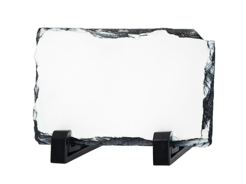 Sublimation Photo Slate Stone - Rectangle 20 x 30cm