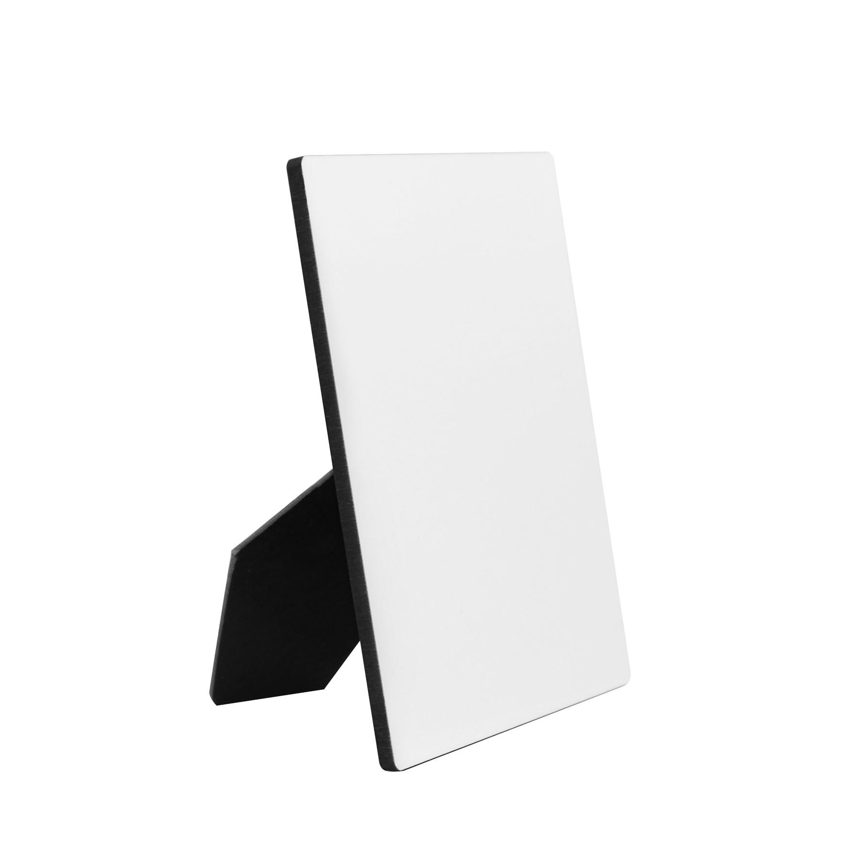 "5 x 7"" Hardboard Photo Frame Blank"