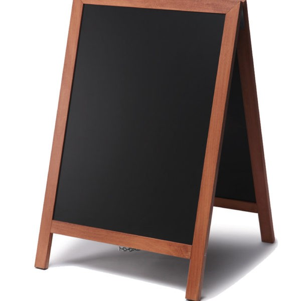 Chalk A Board for Outdoor Display