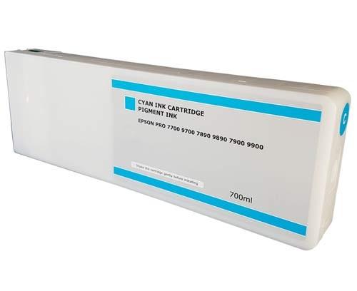 Compatible Epson Pro 7700 Ink Cartridge 700ml