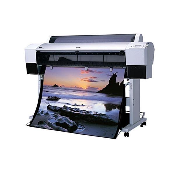 """Epson Stylus Pro 9880 Photo Printer 44"""""""