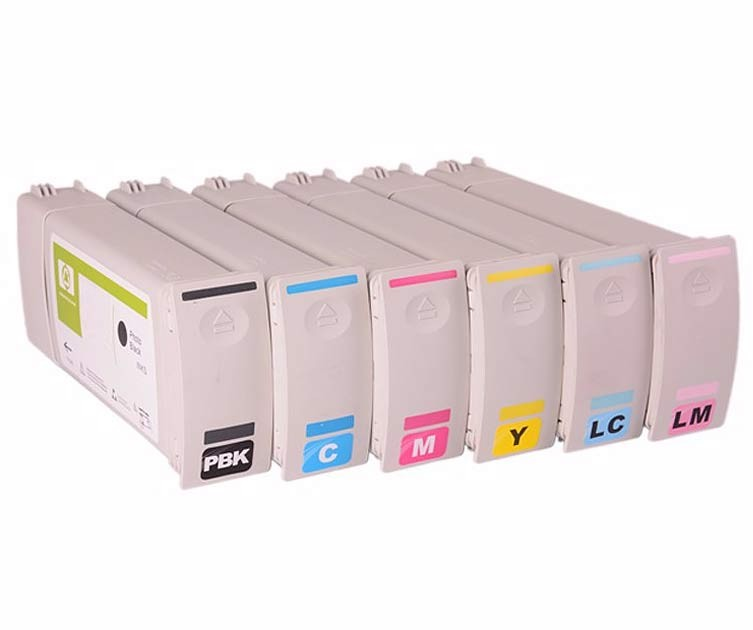 HP DesignJet z6600 Ink Cartridge