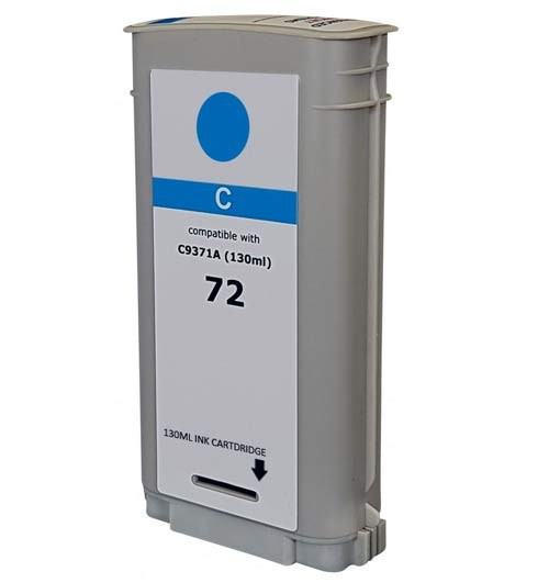 Compatible HP T620 Ink Cartridge 130ml