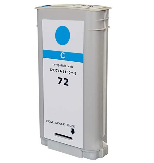 Compatible HP T1100 Ink Cartridge 130ml