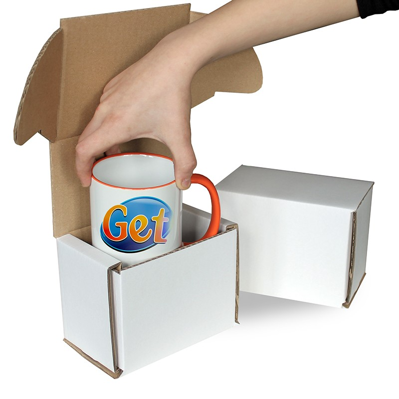 100 Smash Proof Mug Gift Box
