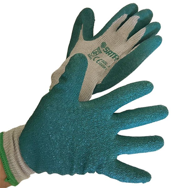 Sublimation Rubber Heat Gloves