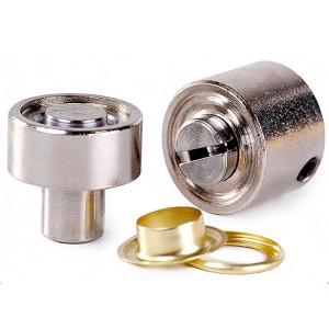 10mm Eyelet Die Tool Punch Machine