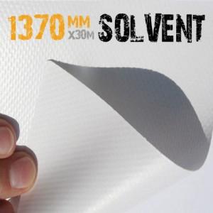 1370mm Laminated Frontlit PVC Banner 440gsm - 30m