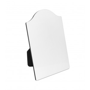 """Sublimation Arched MDF Photo Frame 8"""" x 10"""""""