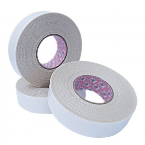 Banner Reinforced Eyelet Tape Roll 40mm x 25m
