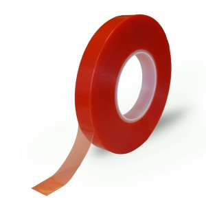 25mm Double Sided Banner Hemming Tape 50m Roll