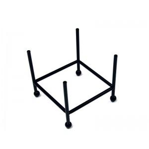 Iron Coaster Holder (Simple)