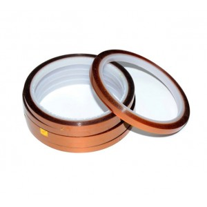 10mm Thermal Heat Tape (Pack of 5)