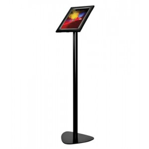 A4 Battery LED Floor Poster Stand