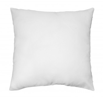 White Cushion Cover Case 40cm x 40cm