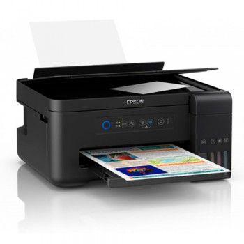 A4 Epson 2700 Sublimation Printer & Ink