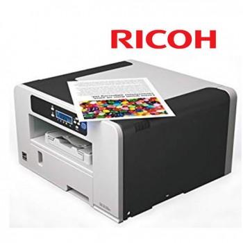 A4 Ricoh Printer SG3110DN