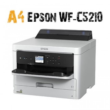 A4 Epson Sublimation Printer