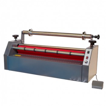 "25"" Lamination Machine Cold Press"