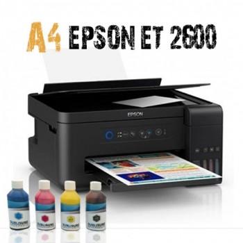 a4 sublimation printer