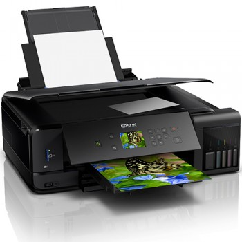 A3 Epson 7550 Sublimation Printer & Ink