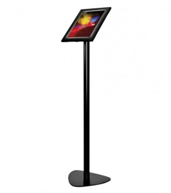 A4 LED Floor Poster Stand