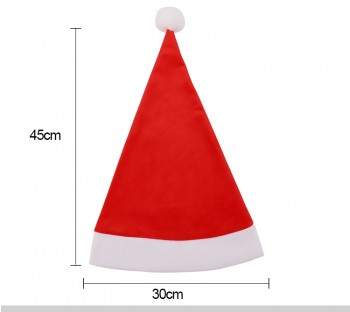 Christmas Santa Hat 30 x 45cm