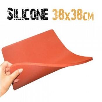 Silicone Heat Resistant Mat 38 x 38cm