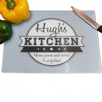 Sublimation Chopping Board Large 28.5 x 39cm
