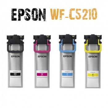 Epson WF-C5210 sublimation ink set