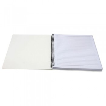 A5 sublimation notepad