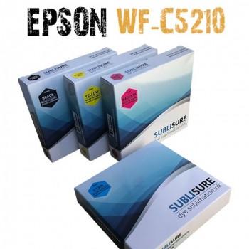 Epson WF-C5210 ink set