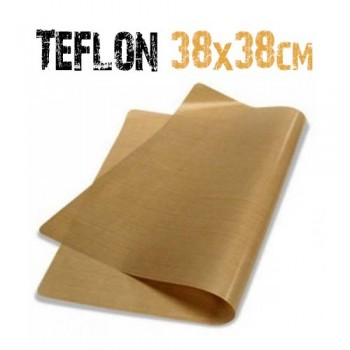 Teflon Sheets for Heat Pressing 38 x 38cm