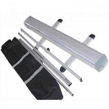 Titan Roll Up Banner Stand 850mm x 2000mm